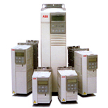 ACS100变频器用于0